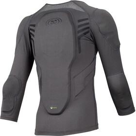 IXS Trigger Upper Body Protector Herre grey